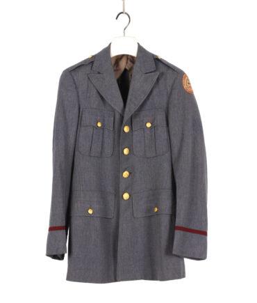 U.S.University Wool Military School Uniform '50s