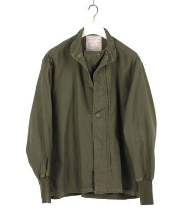 U.S. Military Chemical Protective shirt '70/80s