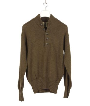U.S. Military Woollen Shirt '60s