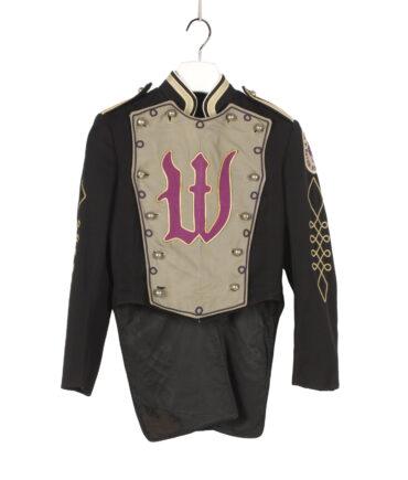 U.S. Marching Band Uniform Coats Jacket '60/70s