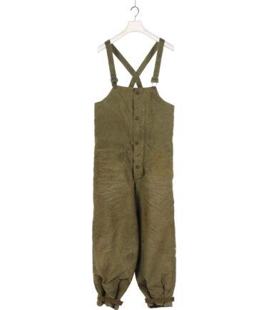 U.S.Navy Dept. trousers 40/50s