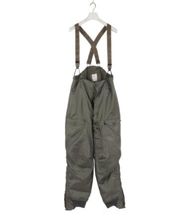 U.S.Flyer's ECW - CWU -18/P trousers '70/80s