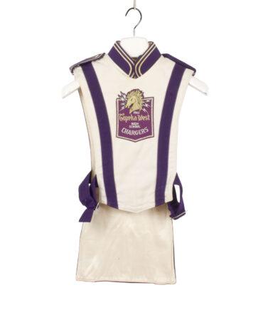 U.S. Marching Band Uniform 60/70s
