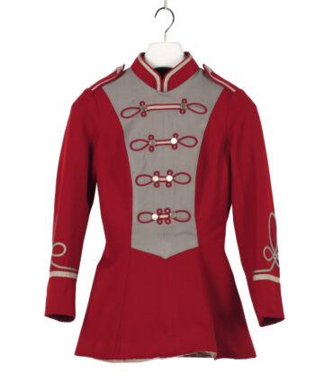 U.S. Marching Band Uniform '60/70s