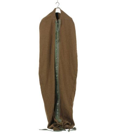 U.S. Military Wool sleeping bag, '40s