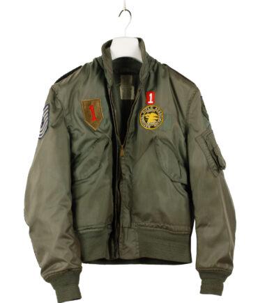 Jacket Flyer's Men's Summer '80s